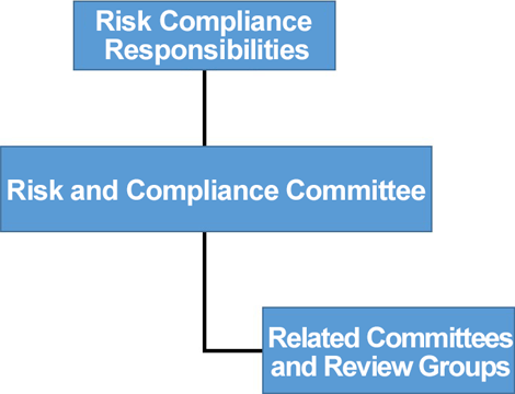 Risk and Compliance Committee  (As of FY2018)